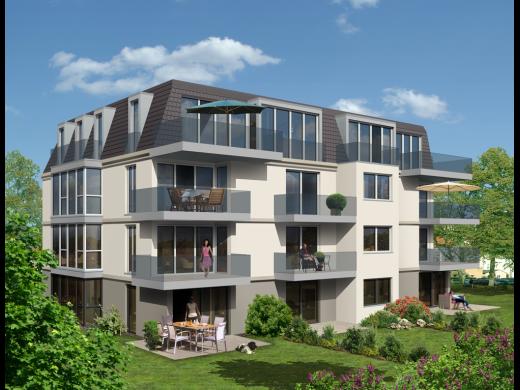 mehrfamilienwohnhaus ludwigsburg feldmann architekten. Black Bedroom Furniture Sets. Home Design Ideas